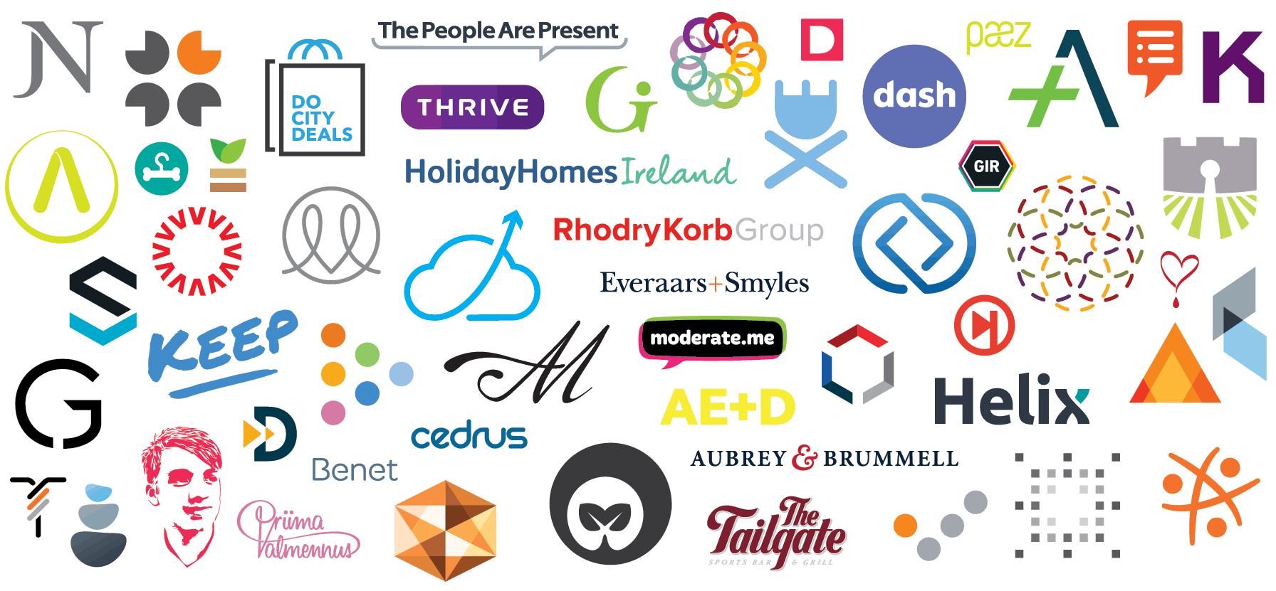 ارزیابی کیفیت در طراحی لوگو
