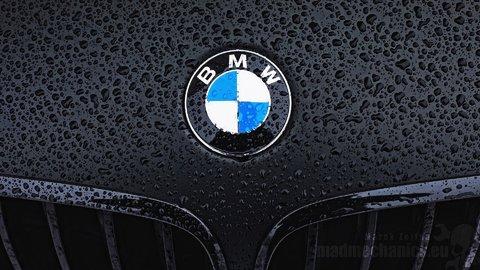 تاریخچه لوگوی BMW
