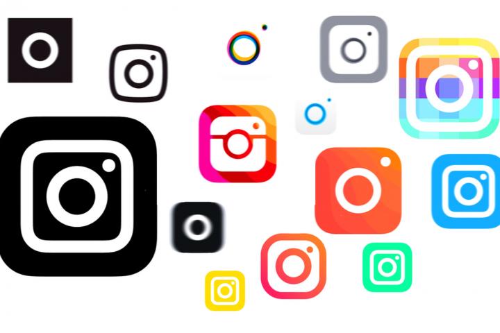 ساخت لوگو برای اینستاگرام