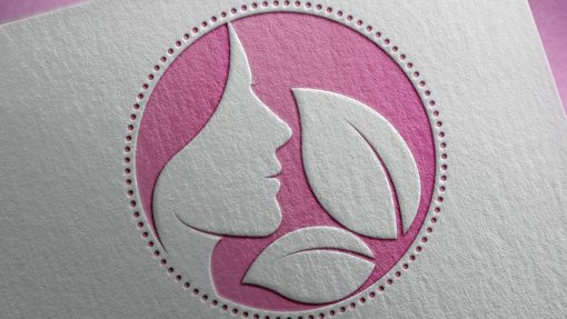 طراحی لوگو لوازم آرایشی