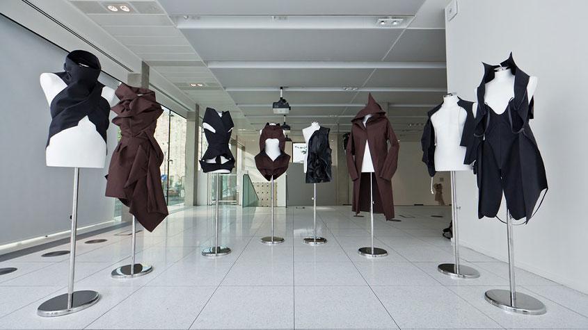 لوگو تولید لباس